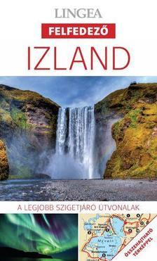 Izland - Felfedező