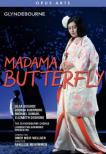 Puccini - MADAMA BUTTERFLY (GLYNDEBOURNE) DVD OLGA BUSUIOC