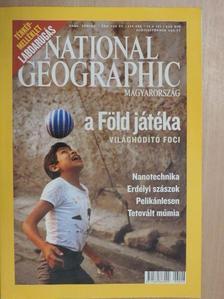 A. R. Williams - National Geographic Magyarország 2006. június [antikvár]