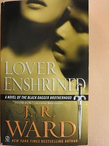 J. R. Ward - Lover Enshrined [antikvár]