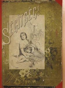 Ábrányi Emil - Segitség! Az Eperjes-Nagykároly-Toroczkó tűzkárosultjainak fölsegélésére [antikvár]