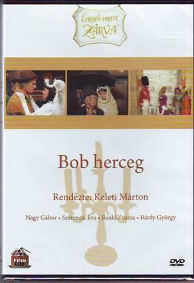 PIAZZOLA - BOB HERCEG DVD KELETI MÁRTON