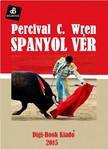 Wren Percival - Spanyol vér [eKönyv: epub, mobi]