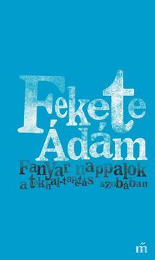 Fekete Ádám - Fanyar nappalok a tokhal-tapétás szobában