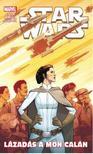 Kieron Gillen - Star Wars: Lázadás a Mon Calán (képregény)