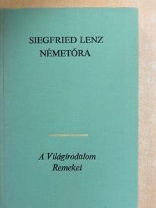 Siegfried Lenz - Németóra [antikvár]