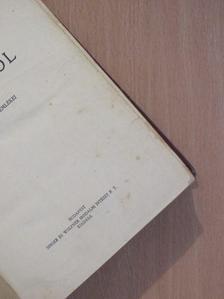 Arnold Bennett - Szivemből/A kísértet/Élve eltemetve [antikvár]