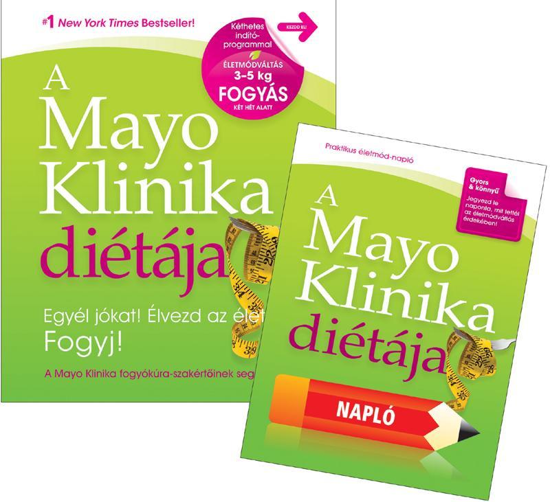 Mayo diéta