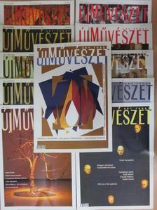 Béresi Csilla - Új Művészet 2003. (nem teljes évfolyam) [antikvár]