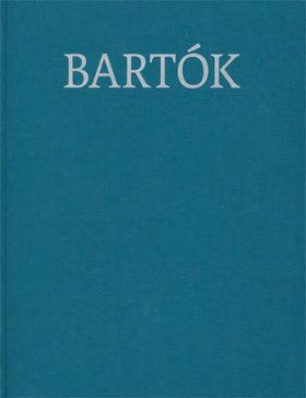 Bartók Béla - BARTÓK COMPLETE EDITION 40 - MIKROKOSMOS (1)