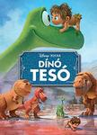 Disney - Dínó tesó - filmkönyv