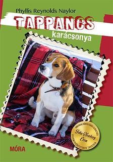 Phillis Reynolds Naylor - Tappancs karácsonya