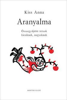 KISS ANNA - Aranyalma - ÜKH 2019