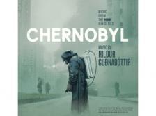 HILDUR GUDNADÓTTIR - CHERNOBYL LP
