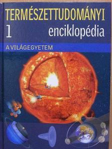 Természettudományi Enciklopédia 1. [antikvár]