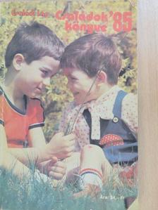 Árkus József - Családok könyve 1985 [antikvár]