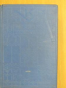 Gerhart Hauptmann - Külföldi szinműirók III. [antikvár]