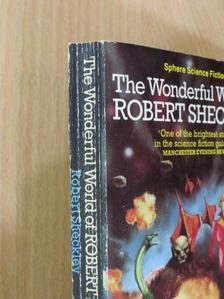 Robert Sheckley - The Wonderful World of Robert Sheckley [antikvár]
