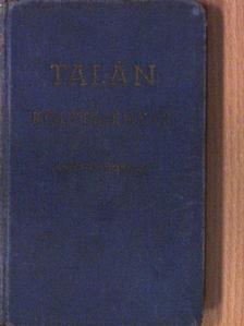 Kovács Norbert - Talán [antikvár]