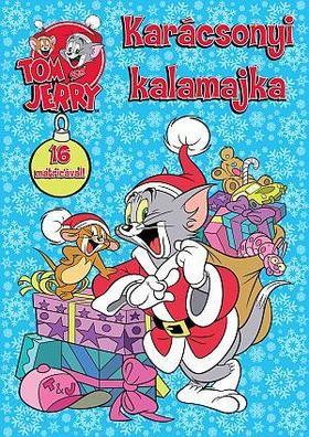 Tom és Jerry - Karácsonyi kalamajka