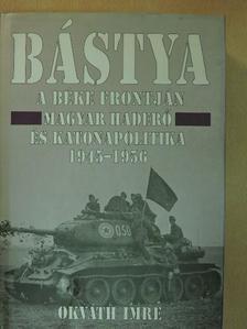 Okváth Imre - Bástya [antikvár]