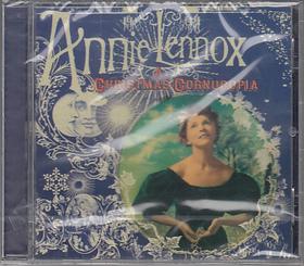 A CHRISTMAS CORNUCOPIA CD ANNIE LENNOX