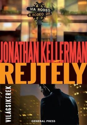 Jonathan Kellerman - Rejtély [eKönyv: epub, mobi]