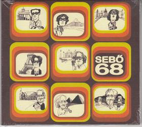 SEBŐ 68 CD