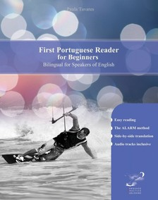Tavares Paula - First Portuguese Reader for Beginners [eKönyv: epub, mobi]