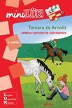 LDI260 - Tamara és Arnold -miniLÜK - Játékos nyelvtan és szövegértés
