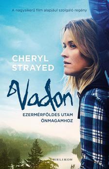 Cheryl Strayed - Vadon