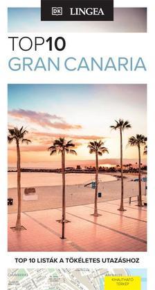 Lucy Corne - Gran Canaria - TOP10