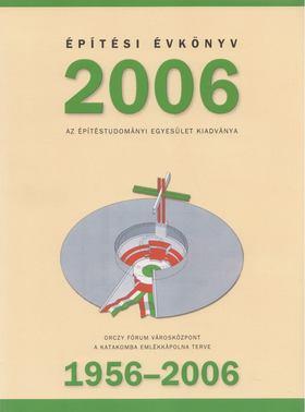 László László - Építési Évkönyv 2006 [antikvár]