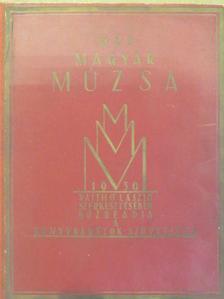 Agyagfalvi Hegyi István - Mai Magyar Múzsa 1930 [antikvár]