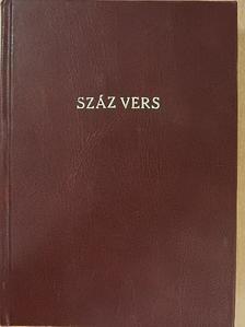 Alfred de Vigny - Száz vers [antikvár]