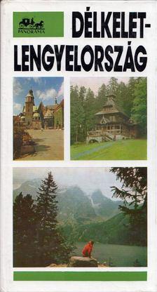 BÁCS GYULA - Délkelet-Lengyelország [antikvár]
