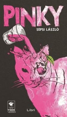 Sepsi László - Pinky [eKönyv: epub, mobi]