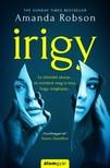 Amanda Robson - Irigy [eKönyv: epub, mobi]