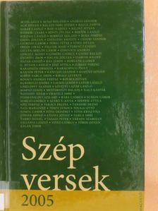 Acsai Roland - Szép versek 2005 [antikvár]