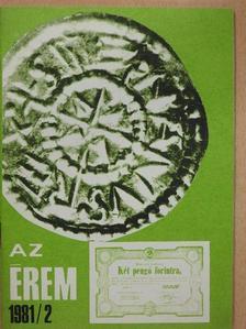 Ambrus Béla - Az érem 1981/2. [antikvár]
