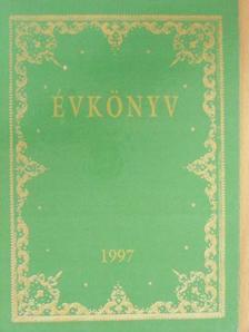Bernáth Varga Balázs - A Közép- és Kelet-Európai Környezetfejlesztési Intézet évkönyve 1997 [antikvár]