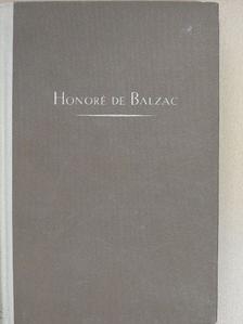 Balzac - Huhogók [antikvár]