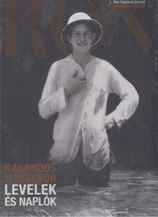 L. RON HUBBARD - Kalandos fiatalkor [antikvár]