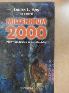 Deepak Chopra - Millennium 2000 [antikvár]