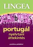 Portugál nyelvtani áttekintés