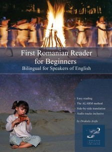 Arefu Drakula - First Romanian Reader for Beginners [eKönyv: epub, mobi]