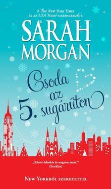 Sarah Morgan - Csoda az 5. sugárúton