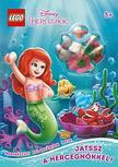 Lego Disney Princess: Játssz együtt a hercegnőkkel!