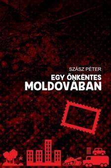 Szász Péter - Egy önkéntes Moldovában