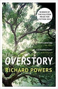 POWERS, RICHARD - The Overstory